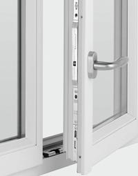 Як підібрати фурнітуру до металопластикових вікон?
