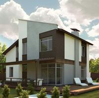 Які вікна вибрати для котеджу і заміського будинку?