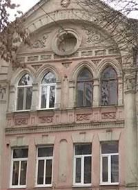 Металопластикові вікна в старих будинках
