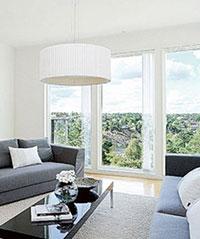 Як вікна допомагають утеплити будинок